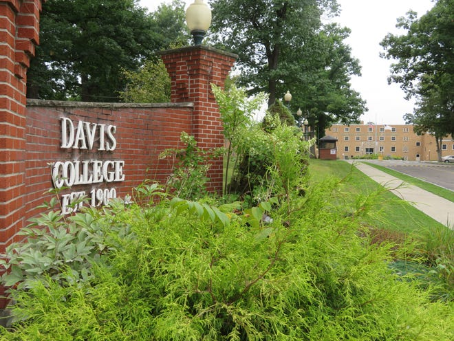 Adam Weitsman is on the verge of leasing the former Davis College campus to one of five major medical care facilities in the region.