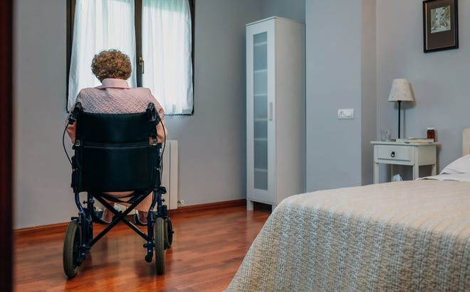 Iowa is currently one of states hardest hit by COVID, and no group has suffered more than those working and living in senior living communities.