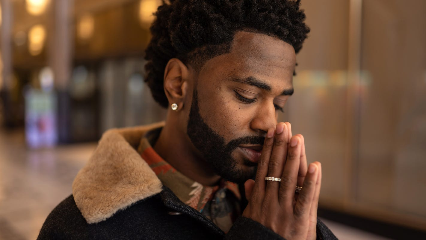 Big Sean says 'Detroit 2' is a salute to his city's 'undeniable soul,' with aim to inspire