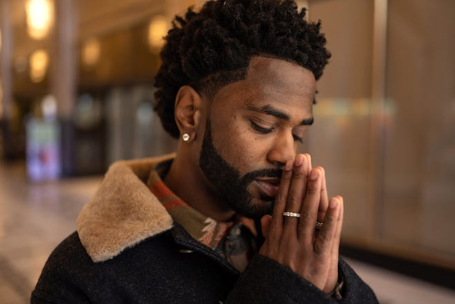 Big Sean: 'Detroit 2' is a salute to his city's 'undeniable soul'