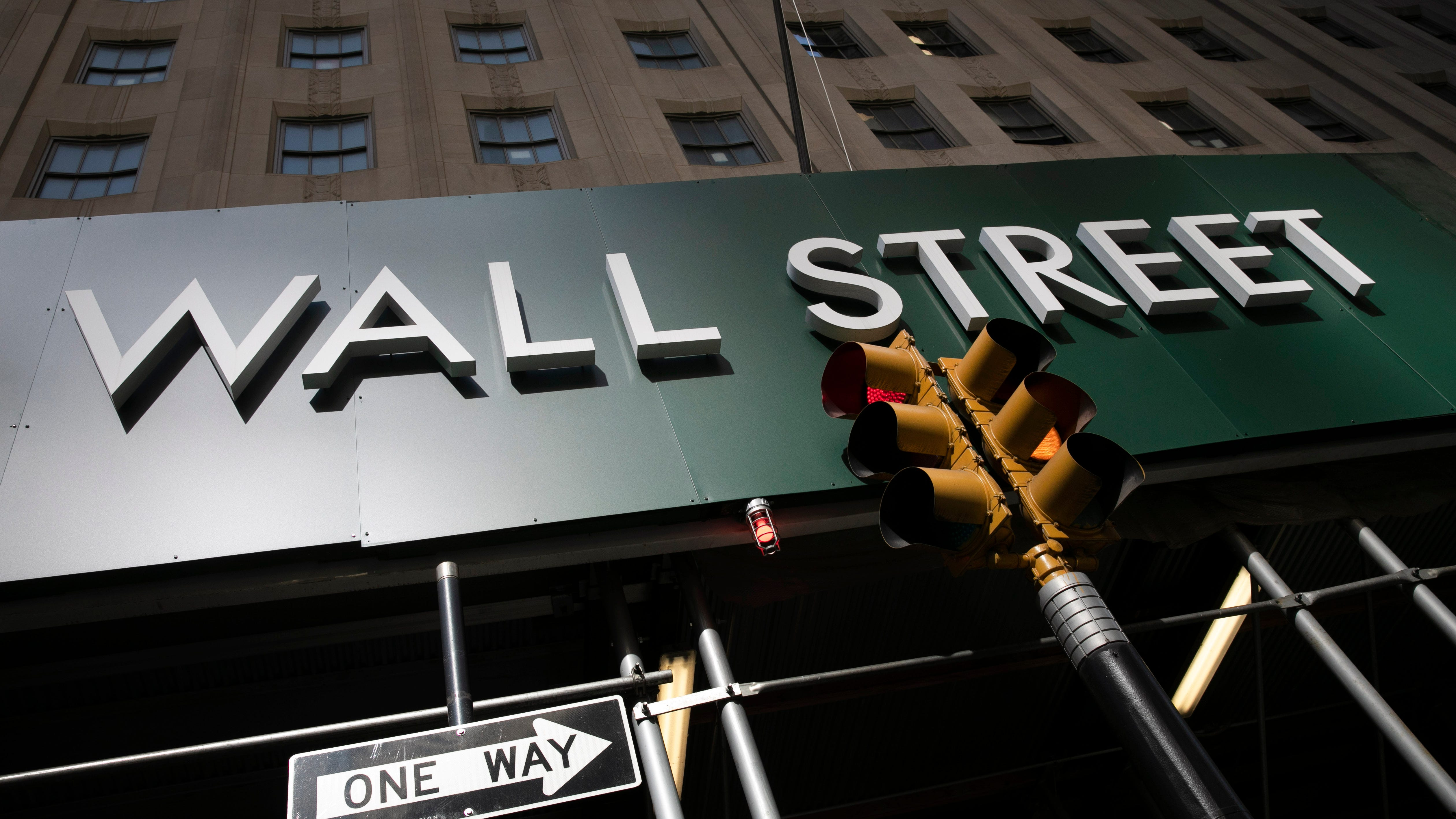 Amid improved economic outlook, Michigan stocks ride wave of Wall Street rally