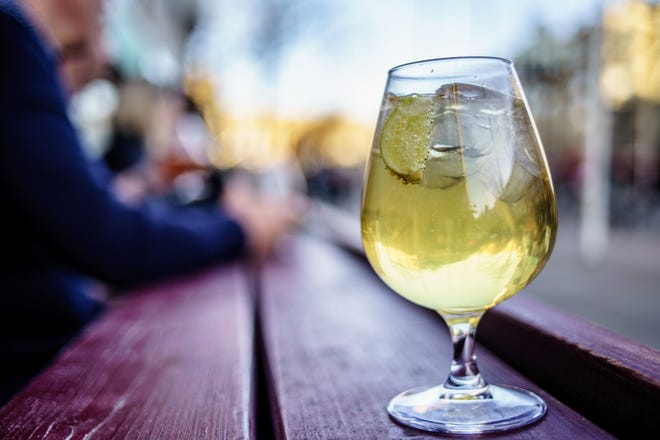 Craft cideries like Stem started to pop up following the rise of craft beer, and while they haven't had the explosive growth the craft beer market has seen, they are slowly but surely stealing their way back into the hearts— and fridges – of the American people.