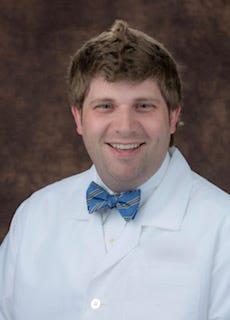 Dr. James Parnell