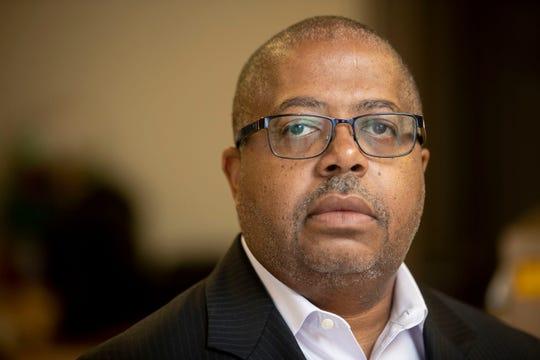 Black representation almost zero among top executives of Memphis' major companies