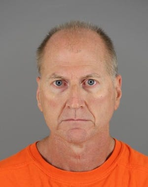 Jeffrey B. Herman was charged with four felonies after an alleged incident at Bender Beach in the city of Oconomowoc.