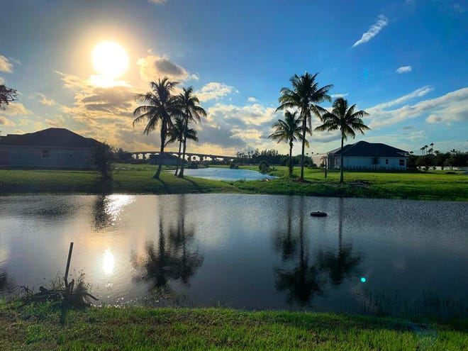 When you reserve a home in this Vero Beach community, you're also getting a piece of Florida's gorgeous scenery.
