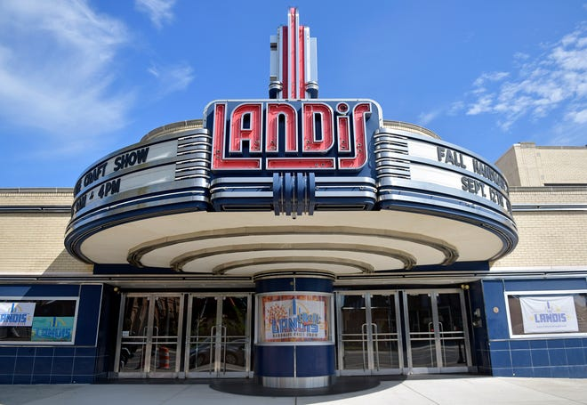 Landis Theater will offer craft lovers an opportunity to get back to shopping with a fall craft show from 9 a.m. to 4 p.m. Sept. 12 in the parking lot at 830 E. Landis Ave., in Vineland.