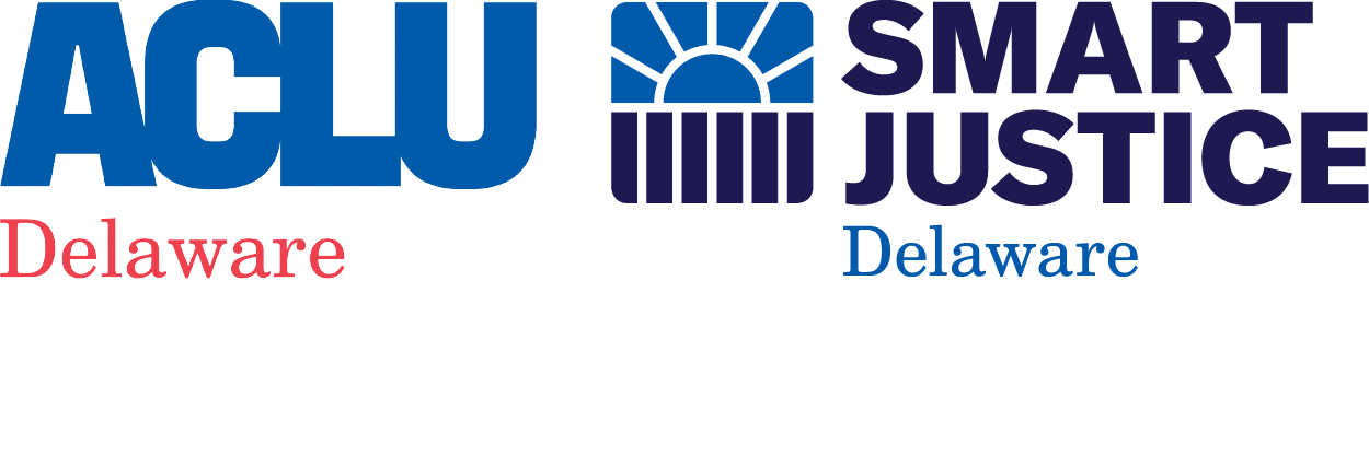 American Civil Liberties Union of Delaware Logo