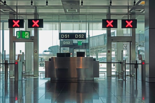 It's easy to blame an airline for the delay that caused you to miss your next flight. But if you planned the trip, maybe you bear some of the responsibility for the too-close connection.