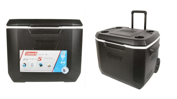 Save on this top-rated cooler.