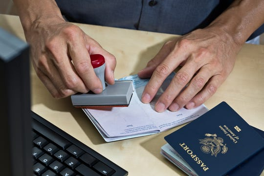 In the end, having enough validity left on a passport and the right visas are the traveler's responsibility.