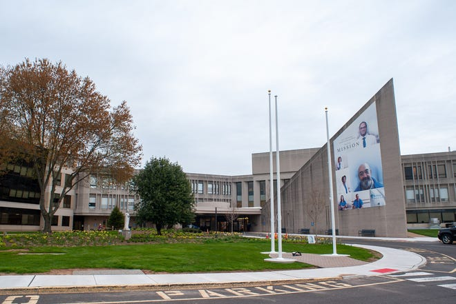 St. Mary Medical Center in Middletown