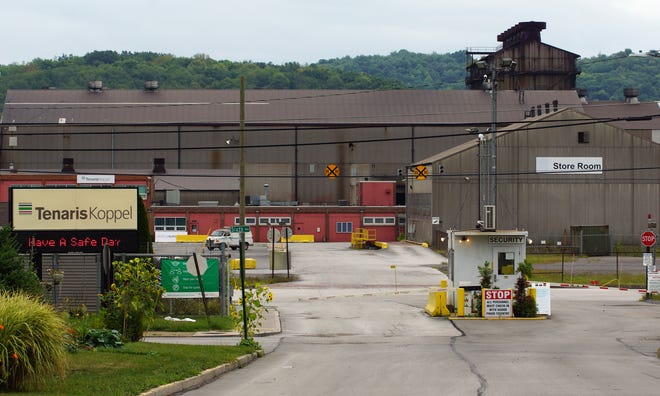 Tenaris will restart production and expand workforce at two Beaver County plants in the coming months.