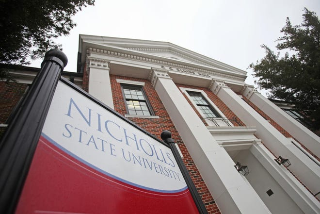 Nicholls State University has seen its highest fall enrollment since 2011.