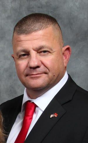 Terrebonne Sheriff Tim Soignet
