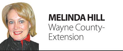 Melinda Hill