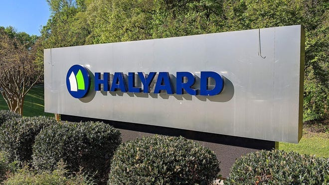 Halyard Health in Linwood is investing $26 million and adding 22 jobs to increase the production of PPE products.