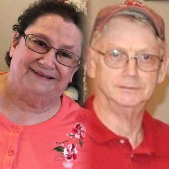 John and Sharon Little