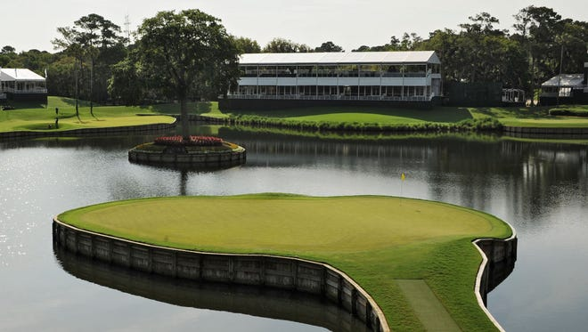 The 14th annual Junior Players Championship was held at the Players Stadium Course at TPC Sawgrass Sept. 4-6.