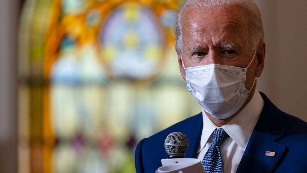 Why Joe Biden's faith-based 'equity' agenda is getting pushback from religious conservatives