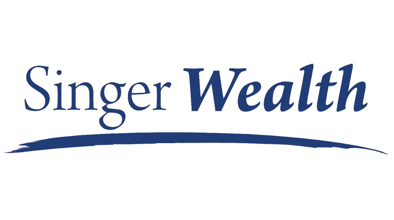Keith Singer, JD CFP Logo