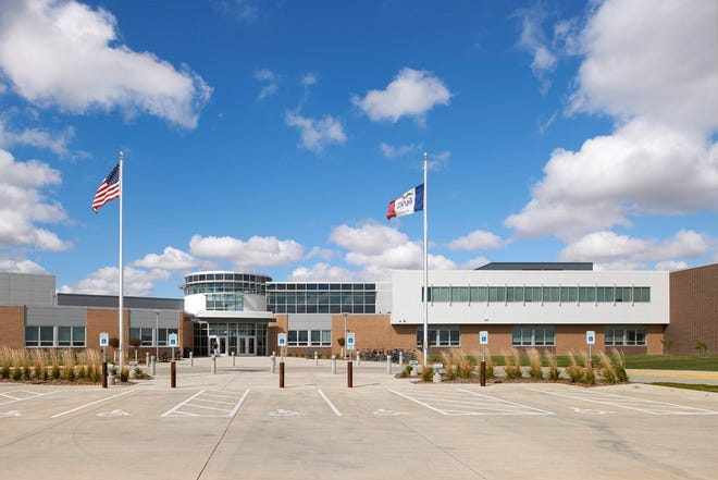 With approval in Tuesday's special election, Waukee will build a new middle school for eighth- and ninth-graders by 2023. The school will be similar in design to the Timberline School, school officials say.