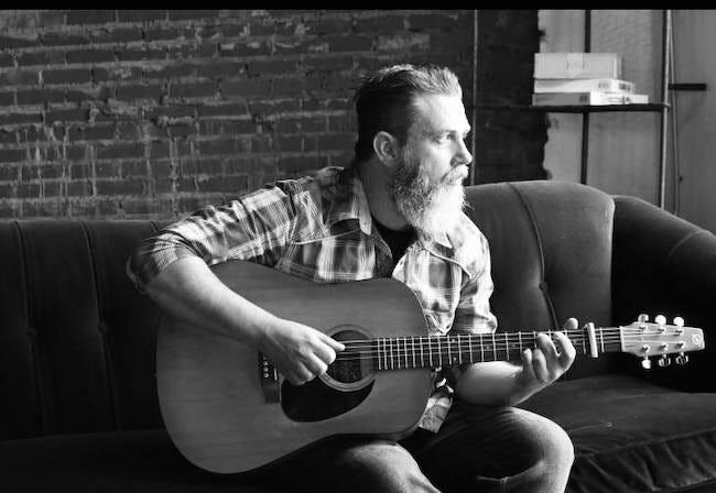 Brandon Barnett is releasing the latest podcast project on the Left of Nashville Podcast Network.