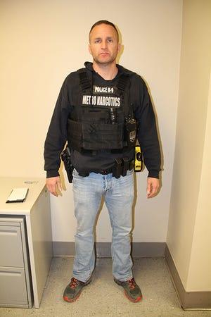Detective Brett Hankison