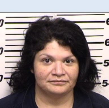 Petra Melissa Talavera was sentenced to one year in prison to embezzlement.