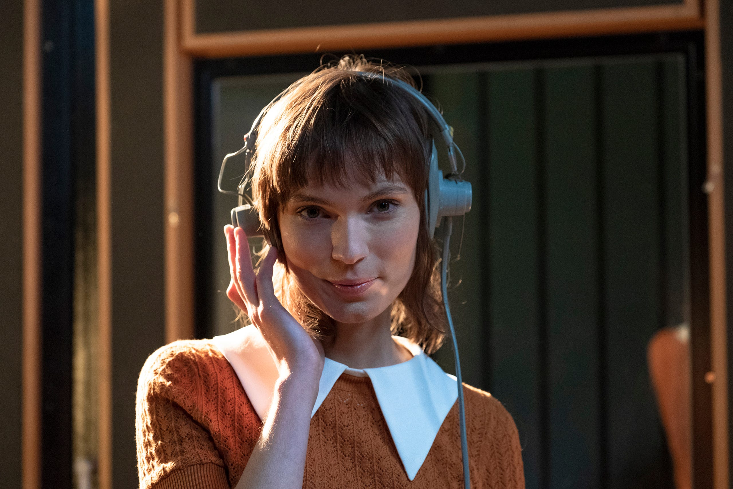 Tilda Cobham-Hervey stars in Helen Reddy biopic 'I Am Woman'