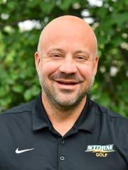 Ryan Butkowski is pictured Friday, Sept. 4, 2020, in Sauk Rapids