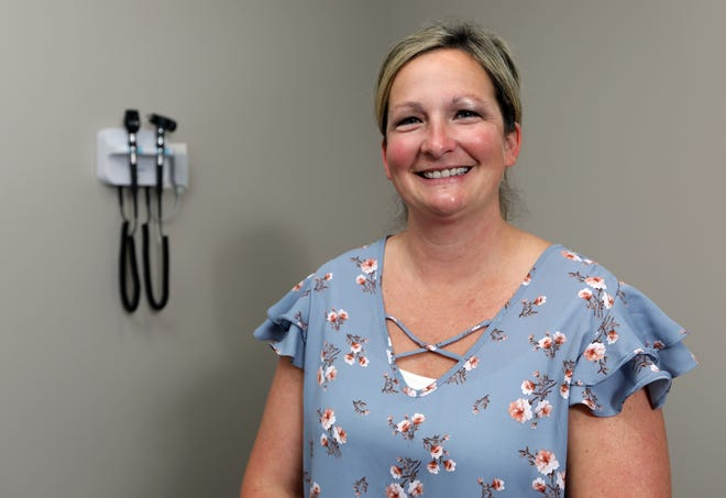 Stacy Fusner is opening Priority Medical Family Practice at the corner of Linden and Adair avenues.