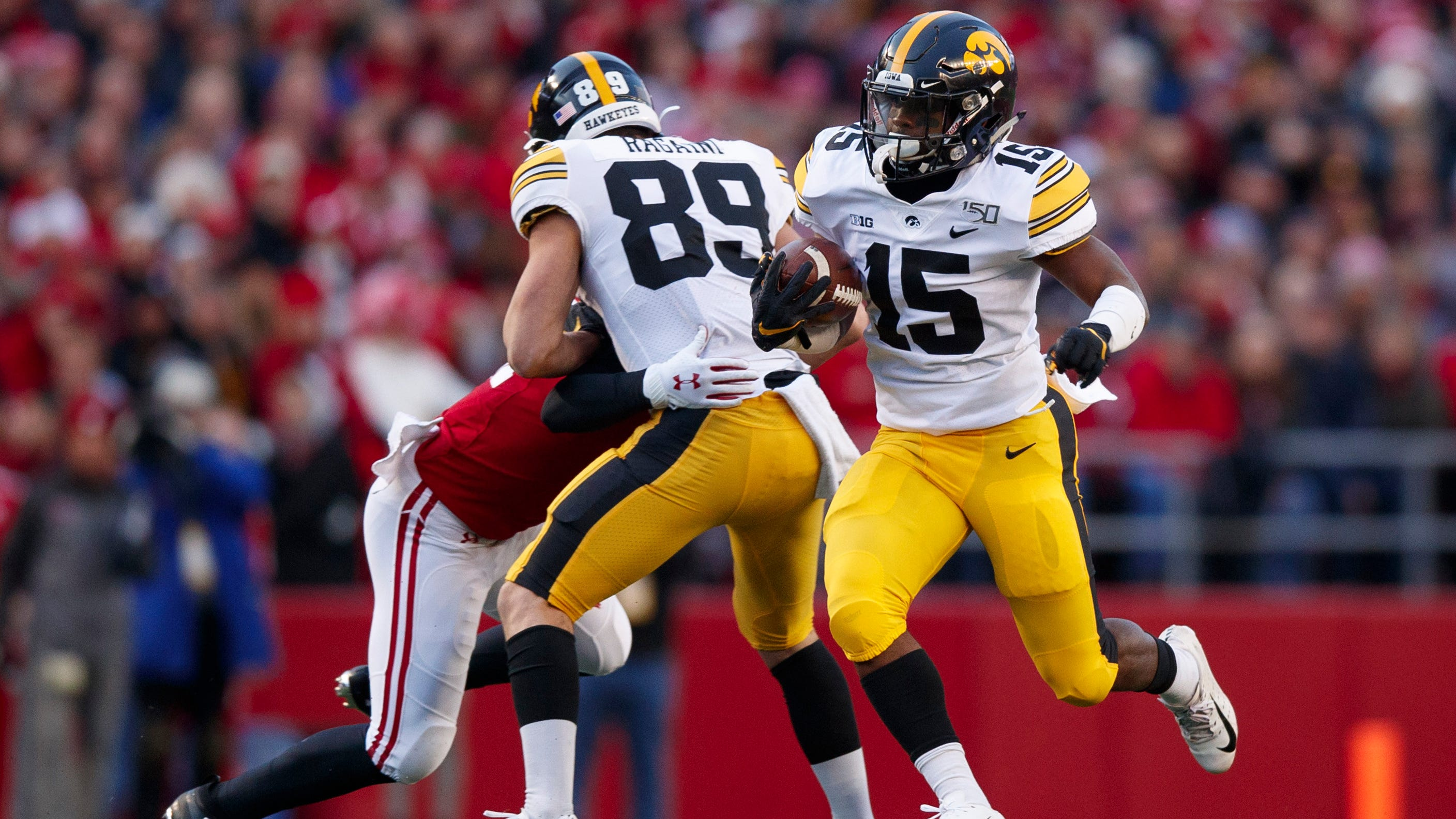 Iowa athletic director: It would take 'miracle' to start Big Ten football in October