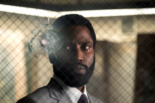 "John David Washington's Protagonist is not only a rookie secret agent but also a guy with huge future responsibilities in ""Tenet."""