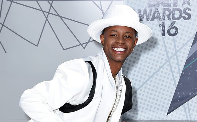 Silento, rapper known for 'Watch Me (Whip/Nae Nae),' Charged With Murder In Shooting His Cousin To Death