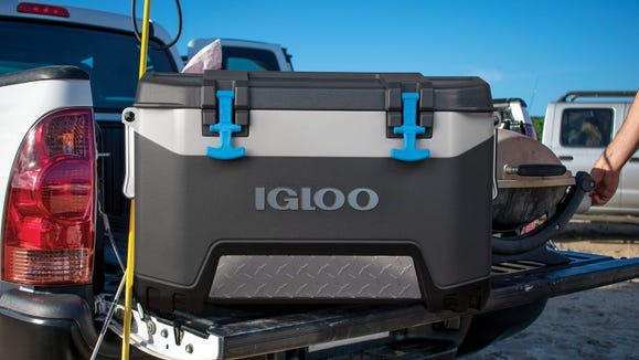 Igloo has long-been one of the most trusted cooler brands.