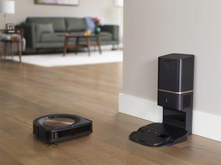 iRobot Roomba s9