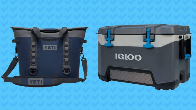 Don't miss these incredible Labor Day deals on some of the best coolers on the market.