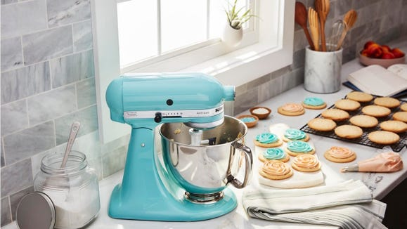 Kitchen gadgets, cleaning gizmos and so much more!