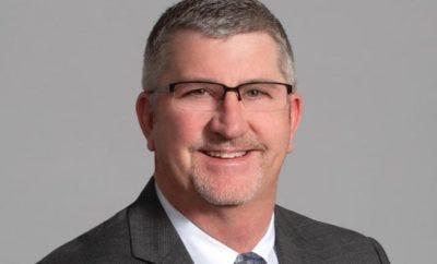 Shawn Harding, North Carolina Farm Bureau president