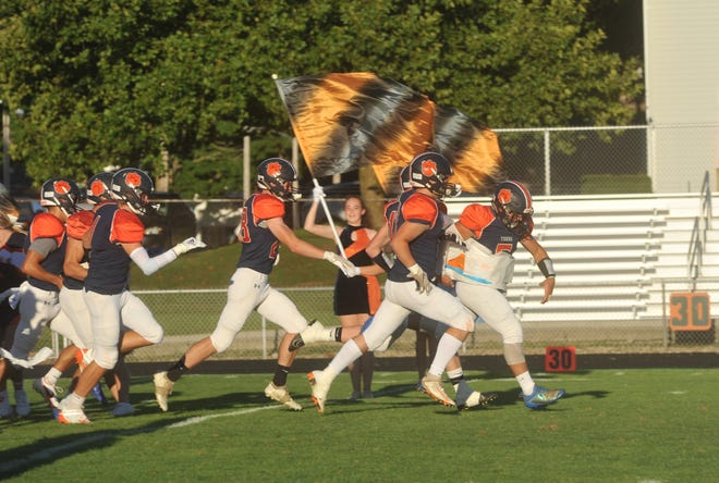 Galion faces a trip down to the Valley this week at Clear Fork.