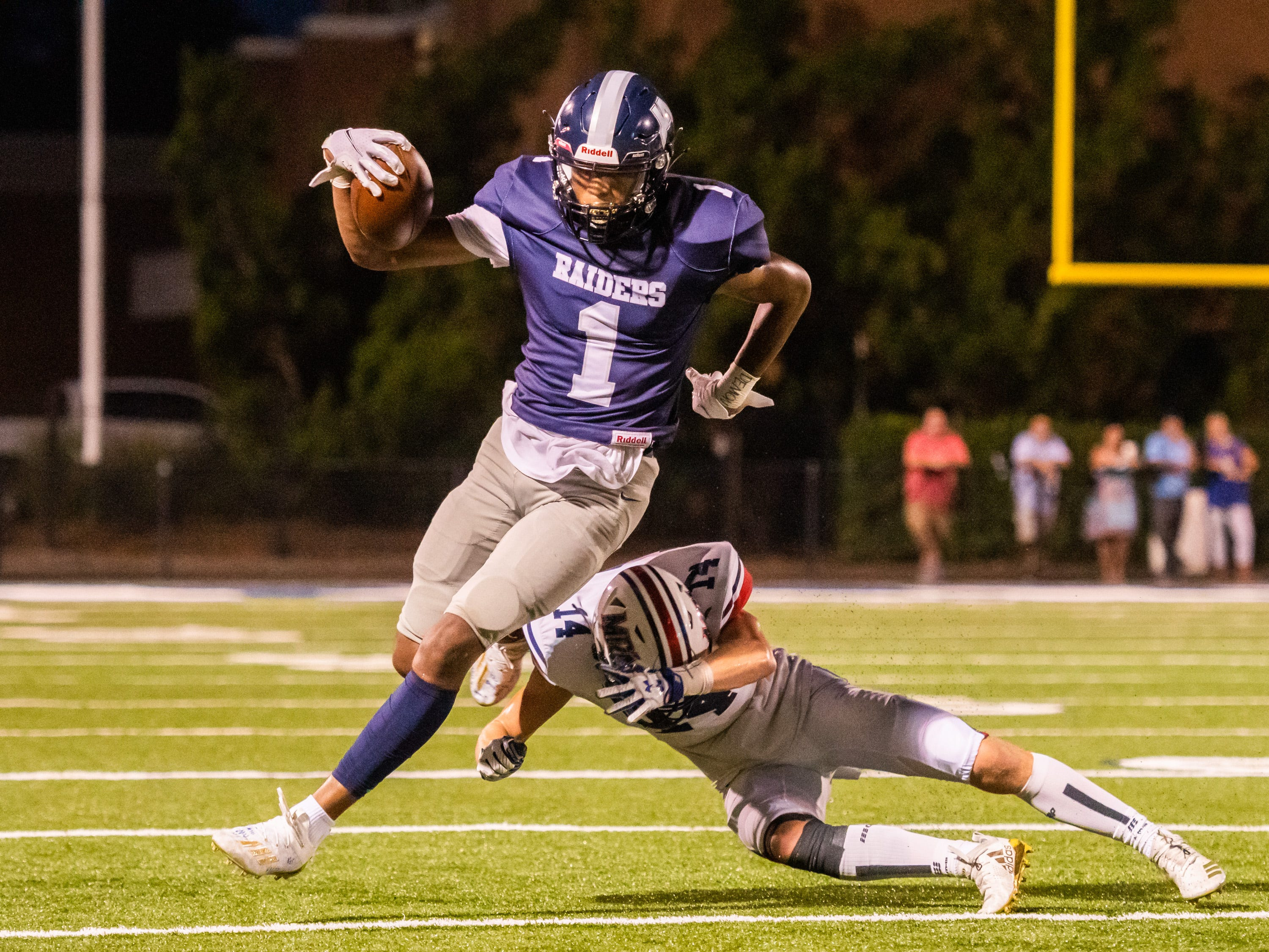 Mississippi Top Recruit Deion Smith Receives Offer From Jackson State
