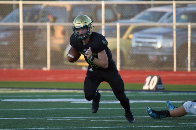 Snow Canyon sits atop Region 9 at the moment at 4-0 overall, the last undefeated team in the region.