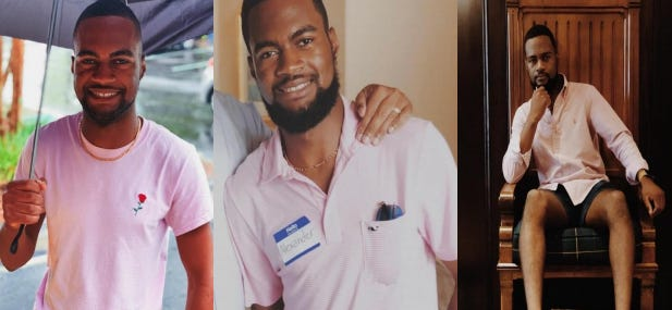 The Leon County Sheriff's Office is asking the public to come forward with any information about the death of Alexander Grant, 22, whose body was found Aug. 18 in a pond near FAMU Way.