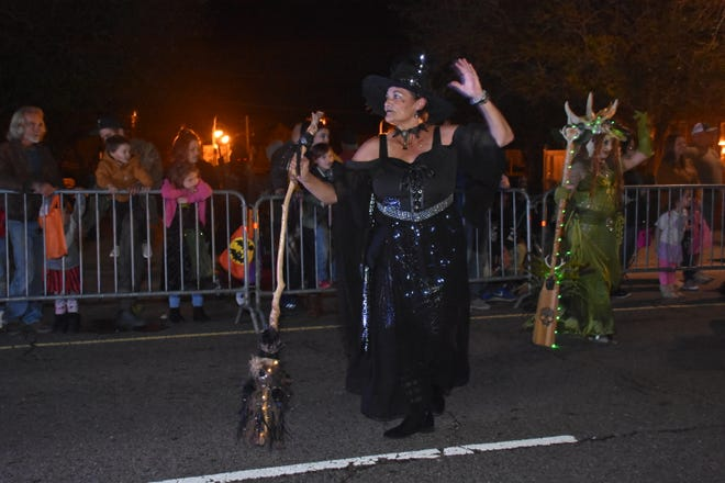 While there will not be a parade, the Rougarou Festival will be held, mostly remotely, in 2020.