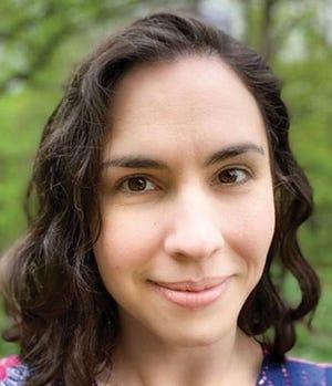 Virginia Spence
