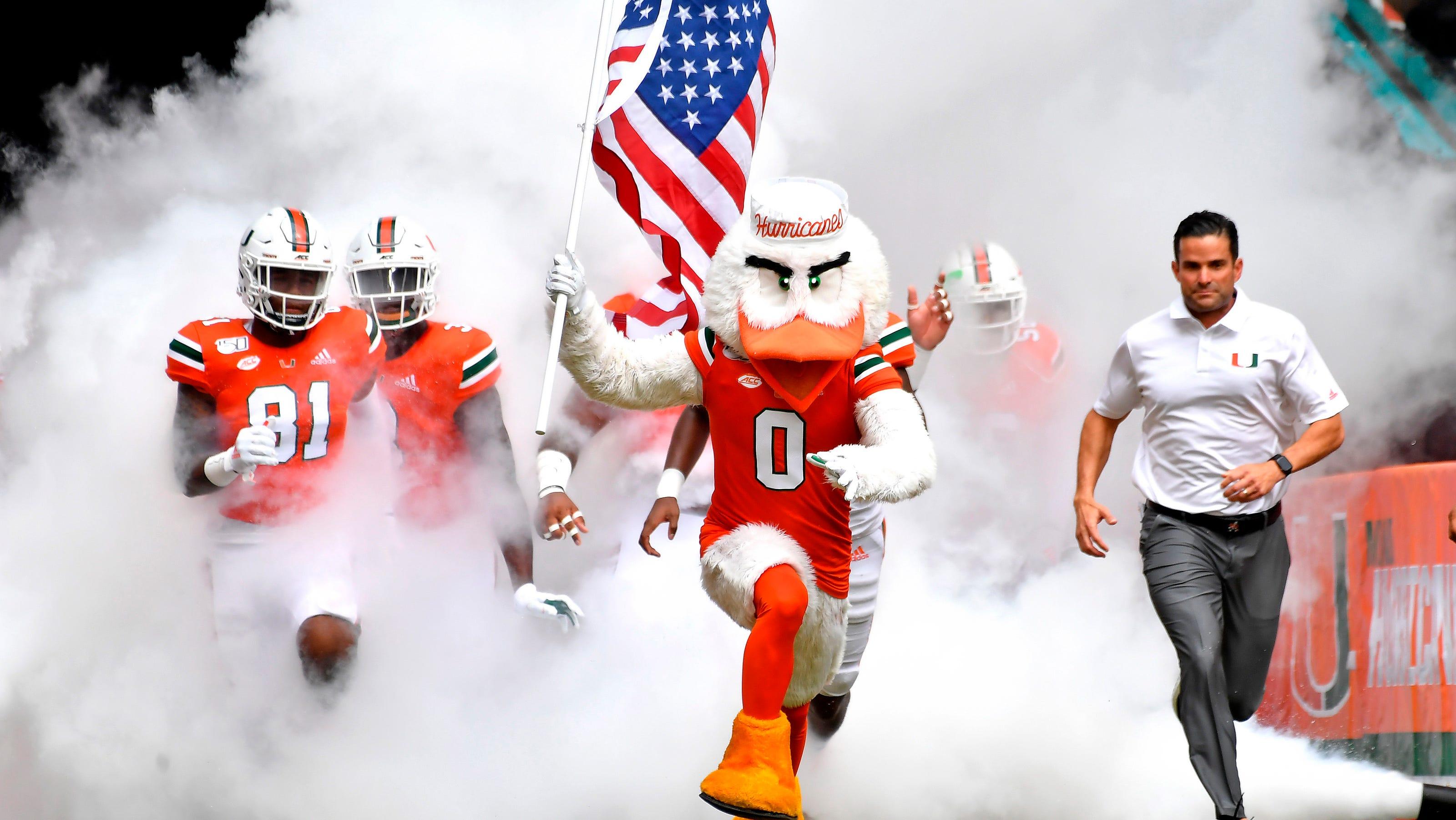 How to watch Miami Hurricanes vs. UAB Blazers football on TV, live stream