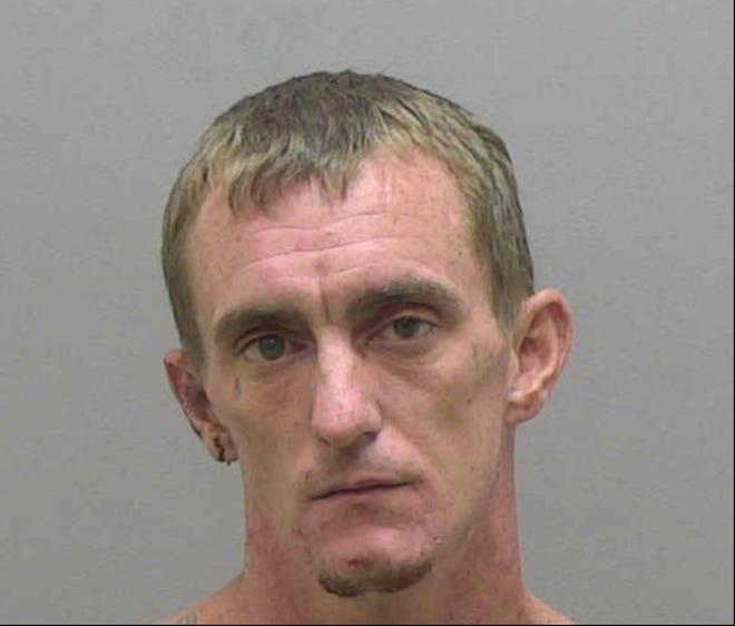 Jacob Austin Price, 27, of Burlington, N.C.