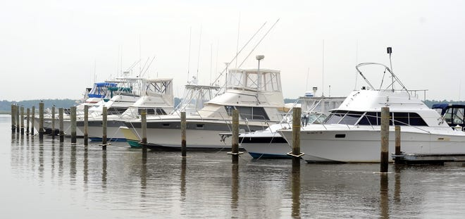 U.S. Coast Guard Flotilla 8-7 will conduct a boating safety class from 8 a.m. to 4 p.m. Sept. 12 at the Parish of All Saints Church at 621 Dock St., in Millville.