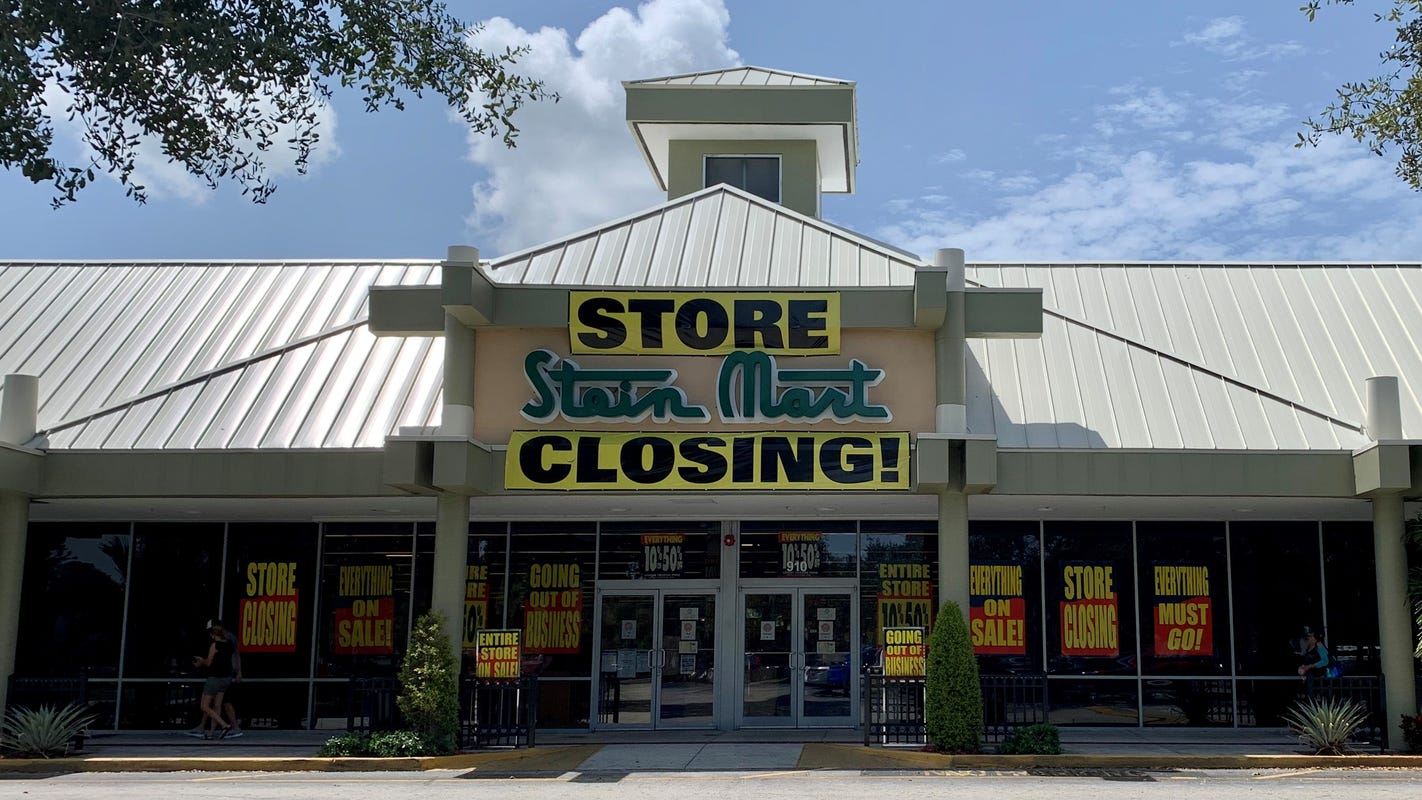 What stores are open Labor Day? Lowe's Walmart Target Kohl's and JCPenney are but Costco is closed Monday – USA TODAY
